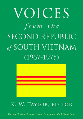 SEAP Voices South Vietnam mockup.indd