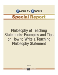 faculty-focus-special-report-philosophy-of-teaching-statements-1-728