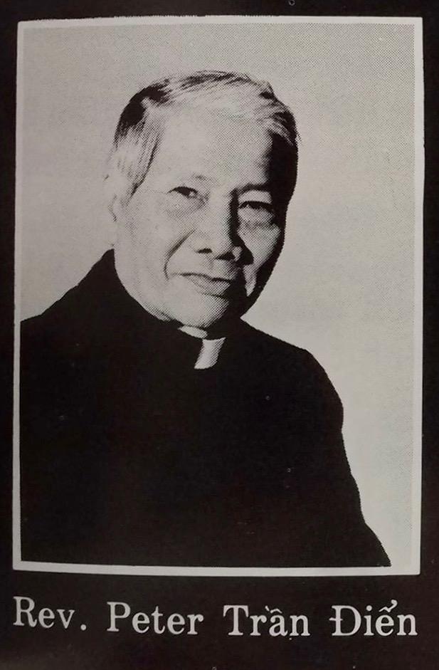 Fr Tran Van Dien