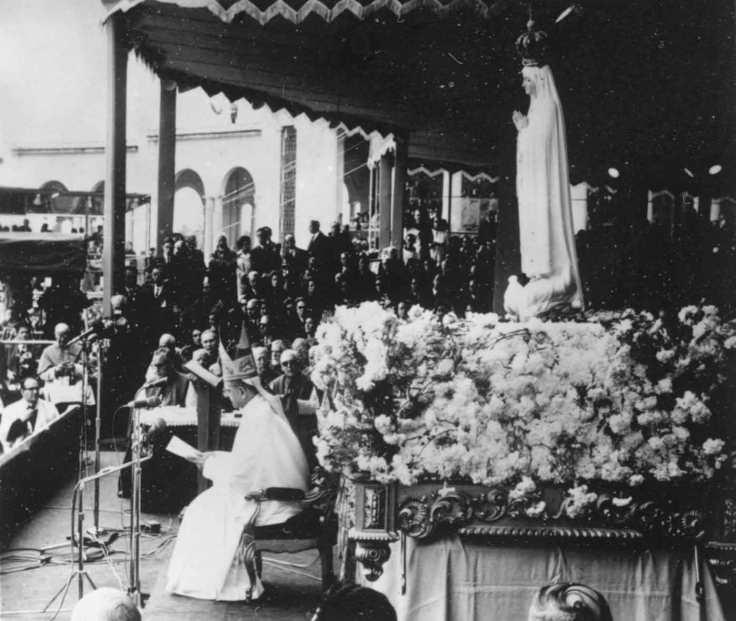 Papst-Paul-VI.--13.05.1967
