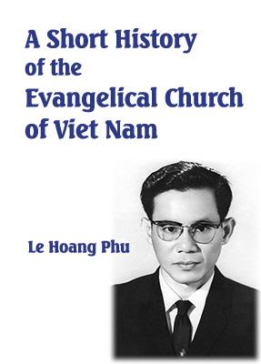Lê Hoàng Phu's 1972 dissertation on the Evangelical Church