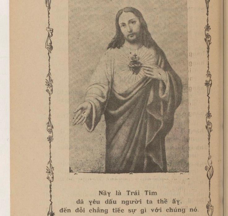 1934 Sách_tháng_rât_Thánh_Trái_Bình_François 2nd printing